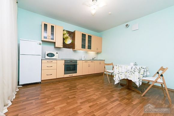Apartment in new building near the metro station Pozniaky, Monolocale (41610), 012
