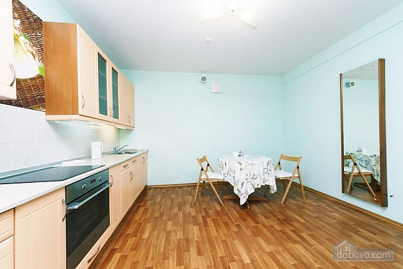 Apartment in new building near the metro station Pozniaky, Monolocale (41610), 013