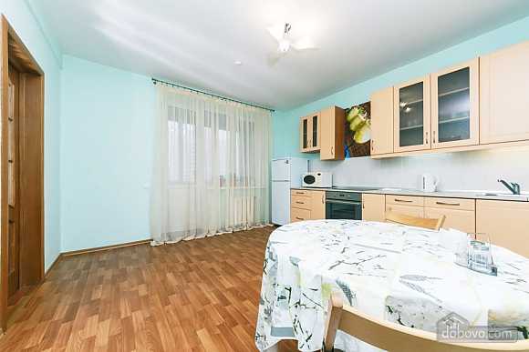 Apartment in new building near the metro station Pozniaky, Monolocale (41610), 015