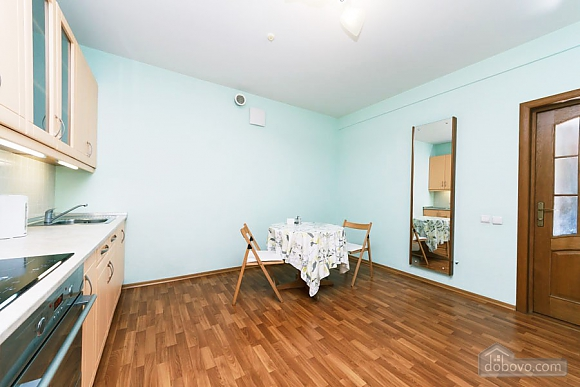 Apartment in new building near the metro station Pozniaky, Monolocale (41610), 017