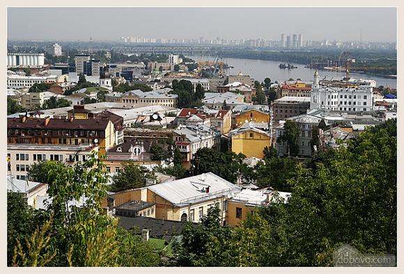 Квартира біля метро Контрактова Площа, 1-кімнатна (46592), 012
