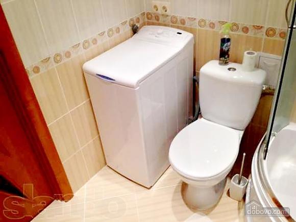 Квартира біля метро Контрактова Площа, 1-кімнатна (46592), 008