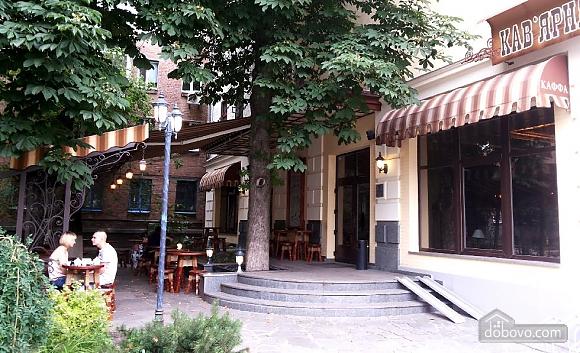 Квартира біля метро Контрактова Площа, 1-кімнатна (46592), 010