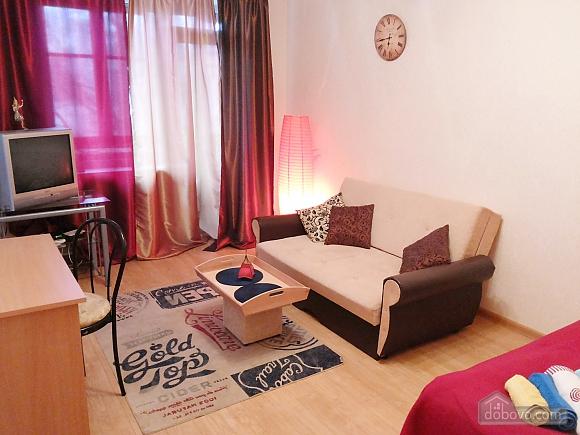 Квартира біля метро Контрактова Площа, 1-кімнатна (46592), 002