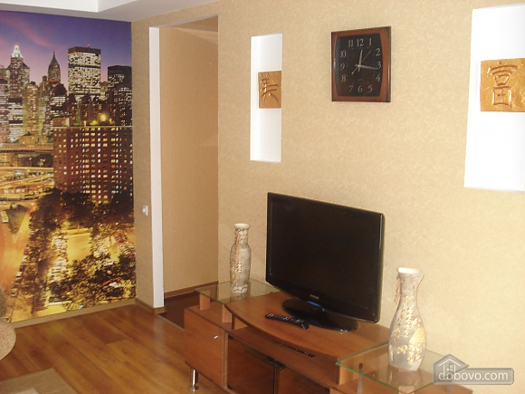 Apartment in the city center, Un chambre (37775), 006