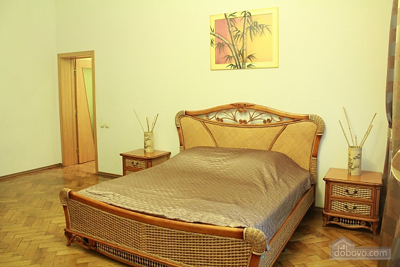 Apartment in the center of Odessa, Deux chambres (24348), 001
