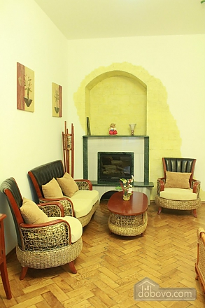 Apartment in the center of Odessa, Deux chambres (24348), 008