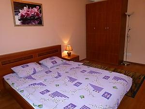 Apartment on Lukianivka, One Bedroom, 002