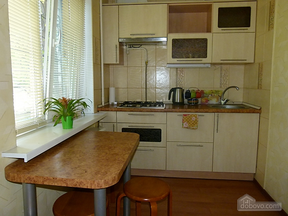Квартира на Лукьяновке, 2х-комнатная (58214), 006