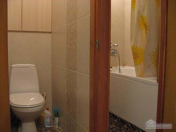 Квартира возле метро Оболонь, 1-комнатная (19525), 008