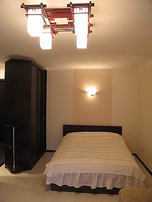 Комфортная квартира, 1-комнатная, 002