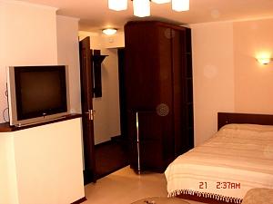 Комфортная квартира, 1-комнатная, 001
