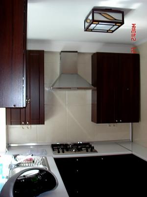 Комфортная квартира, 1-комнатная, 004