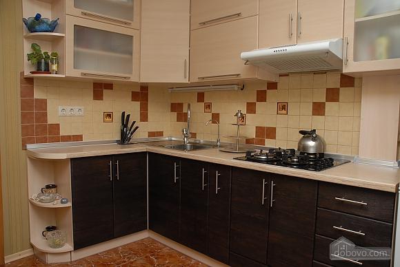 Квартира класса стандарт, 2х-комнатная (95507), 006