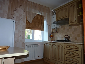 Apartment with Wi-Fi in the city center, Monolocale, 005