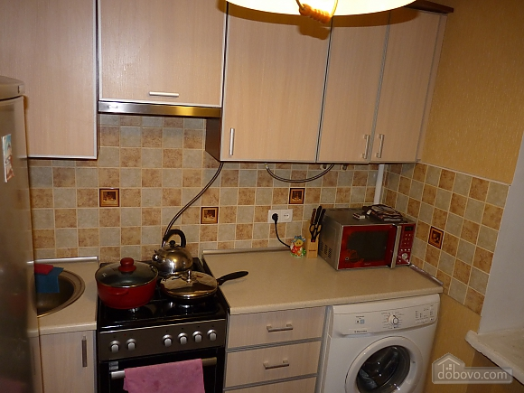 Apartment in the city centre with Wi-Fi, One Bedroom (83422), 006