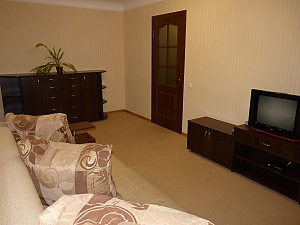 Apartment in the city centre with Wi-Fi, One Bedroom, 001