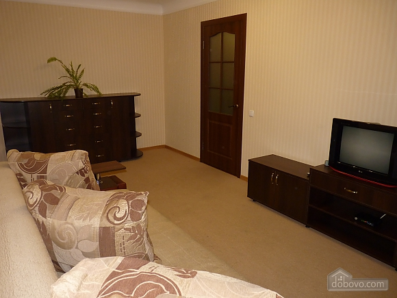 Apartment in the city centre with Wi-Fi, One Bedroom (83422), 001