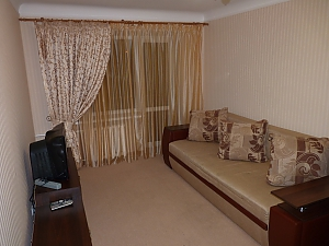 Apartment in the city centre with Wi-Fi, One Bedroom, 009
