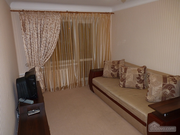 Apartment in the city centre with Wi-Fi, One Bedroom (83422), 009