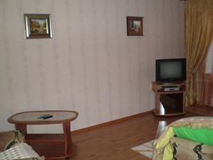 Apartment near Palats Ukraina, Studio, 002