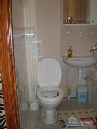 Квартира біля метро Палац Україна, 1-кімнатна (47147), 005