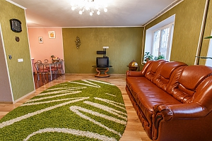 Apartment in Kamenetz-Podolsk, Un chambre, 003