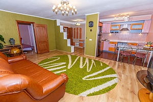 Apartment in Kamenetz-Podolsk, Un chambre, 001