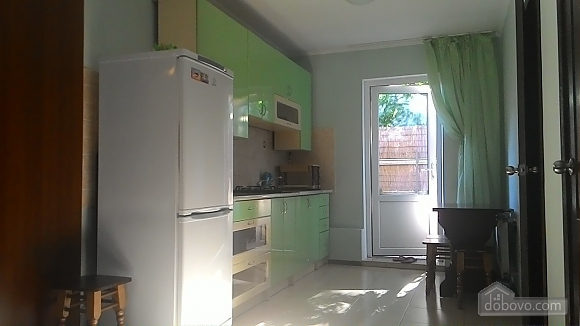 Apartment with a patio near the sea, Two Bedroom (62968), 002