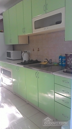Apartment with a patio near the sea, Two Bedroom (62968), 006