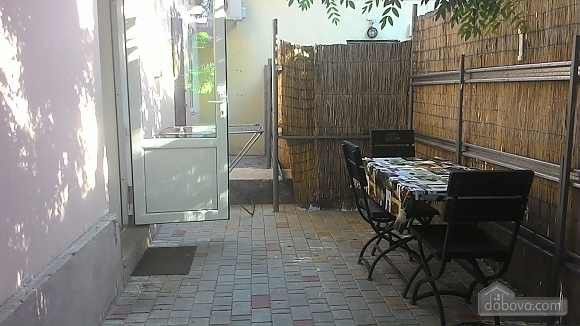 Apartment with a patio near the sea, Two Bedroom (62968), 017