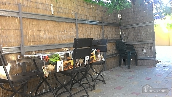 Apartment with a patio near the sea, Two Bedroom (62968), 018