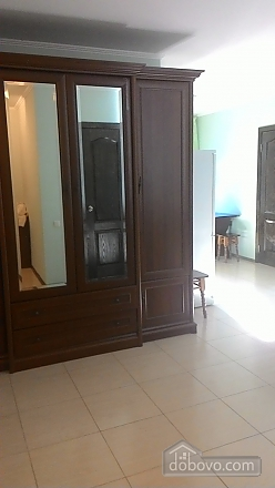 Apartment with a patio near the sea, Two Bedroom (62968), 011