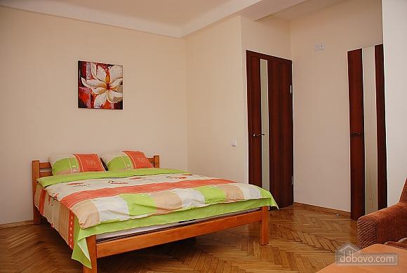 Квартира бізнес-класу на Печерську, 1-кімнатна (10838), 001