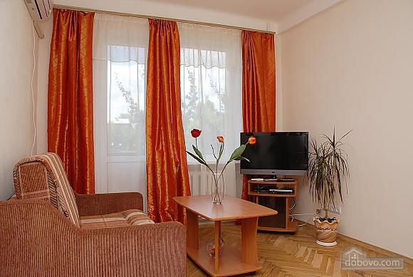 Квартира бізнес-класу на Печерську, 1-кімнатна (10838), 002