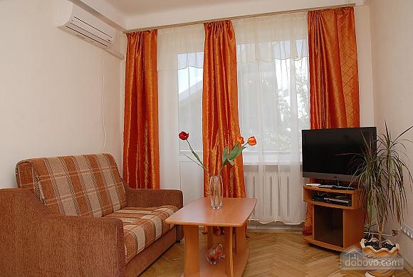 Квартира бізнес-класу на Печерську, 1-кімнатна (10838), 003