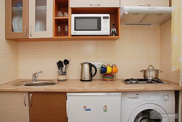 Квартира бізнес-класу на Печерську, 1-кімнатна (10838), 005
