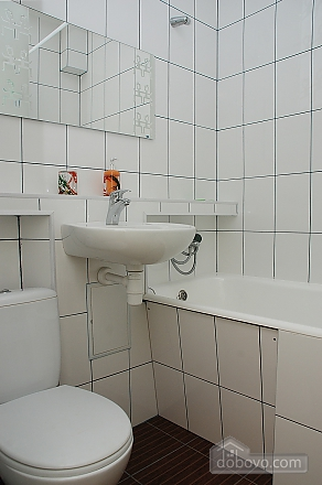 Квартира бізнес-класу на Печерську, 1-кімнатна (10838), 006