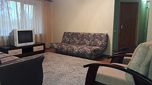 Apartment in Svyatoshyno District, Due Camere, 002