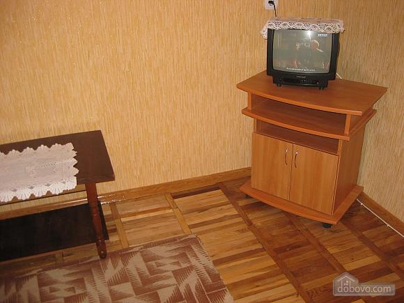Apartment in Truskavets, Studio (10952), 001